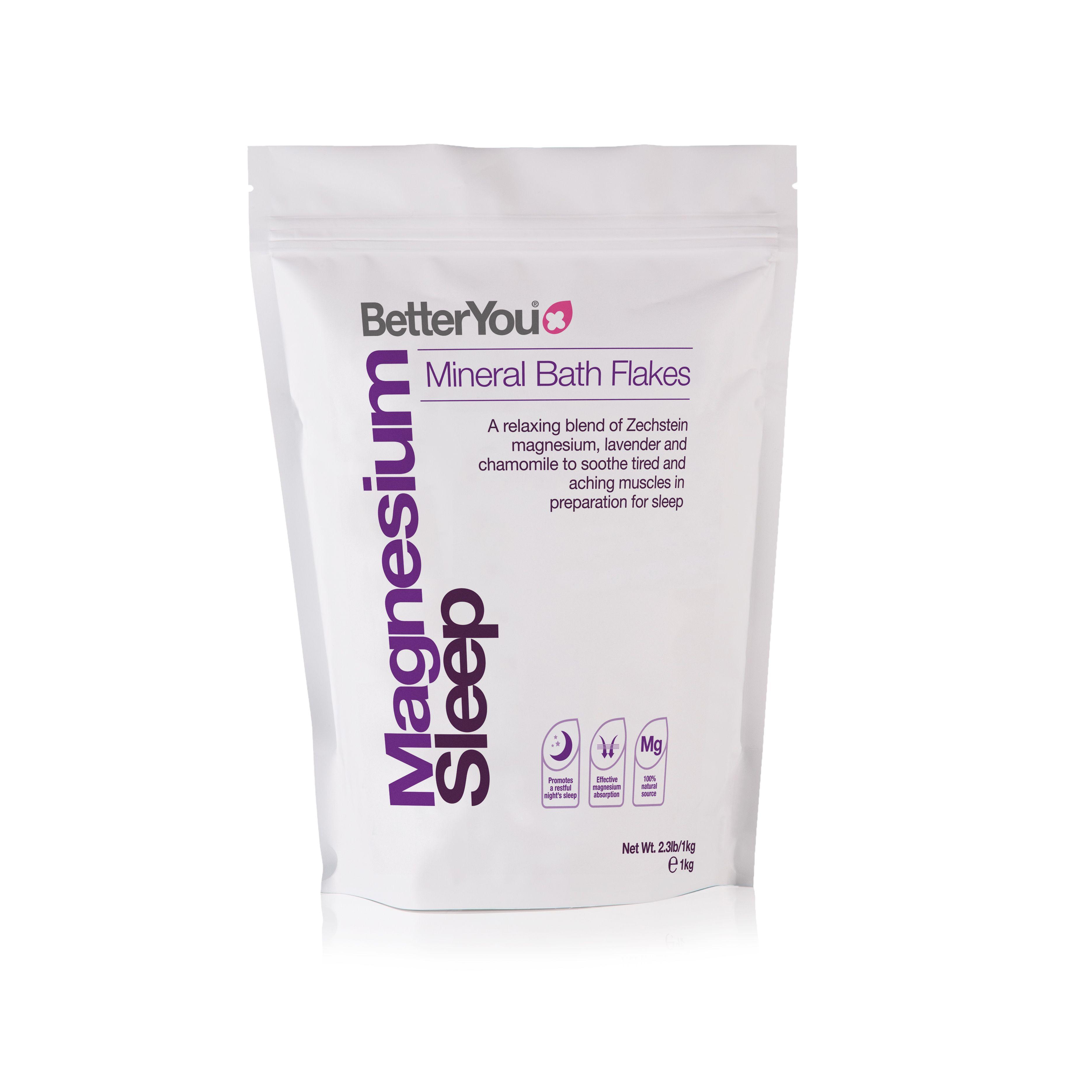 Magnesium Sleep Flakes 1kg