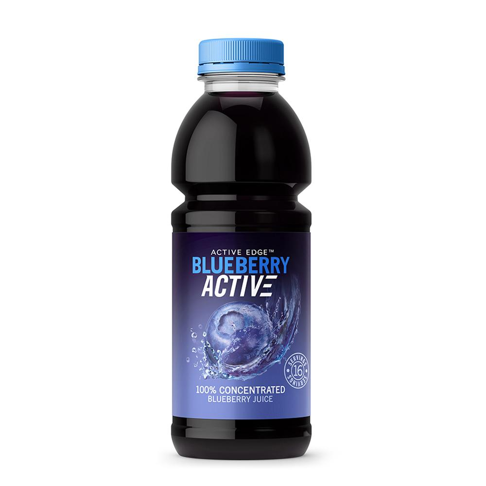 BlueberryActive Concentrated Blueberry Juice 473ml (Currently Unavailable)