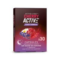 CherryActive Sleep Formula 30's