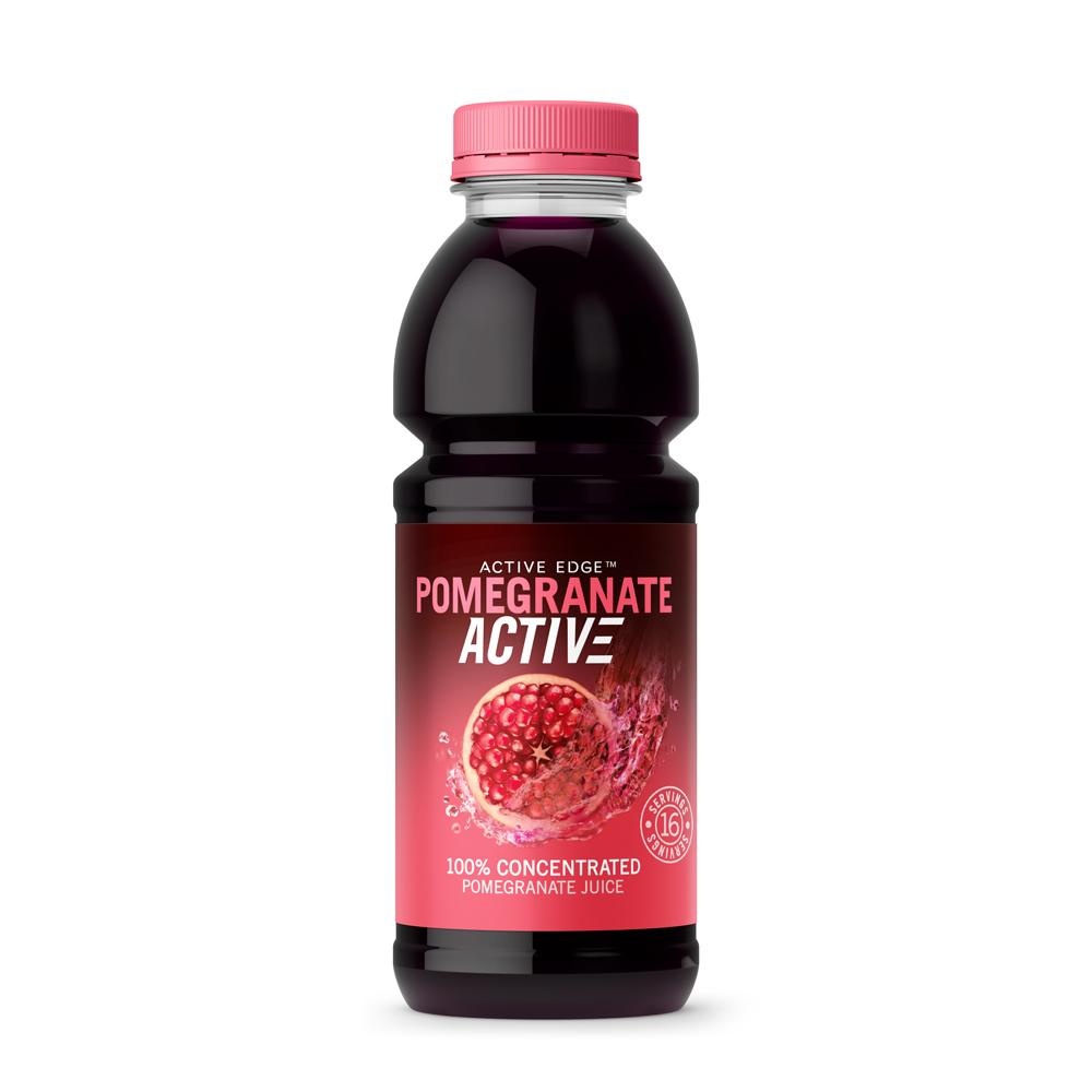 Pomegranate Active Concentrate 473ml
