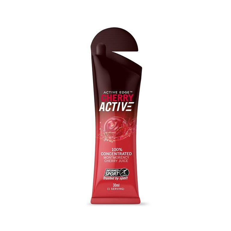 CherryActive Concentrated Montmorency Cherry Juice Shot Single 1 x 30ml (Currently Unavailable)