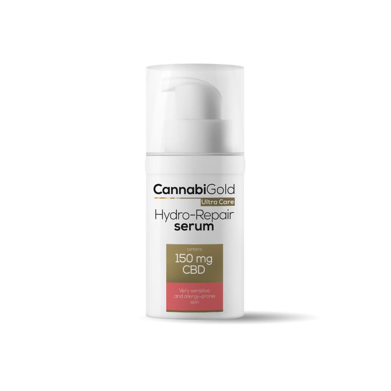 Hydro-Repair Serum for Very Sensitive And Allergy-Prone Skin 30ml