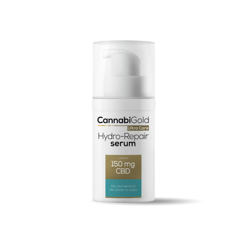 Hydro-Repair Serum for Dry And Sensitive Skin Prone To Atopy 30ml