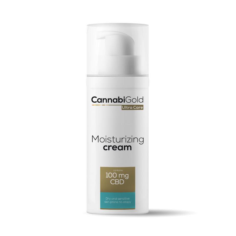 Moisturising Cream 50ml