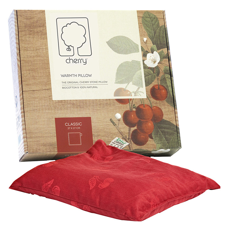 Warmth Pillow Classic (Square)