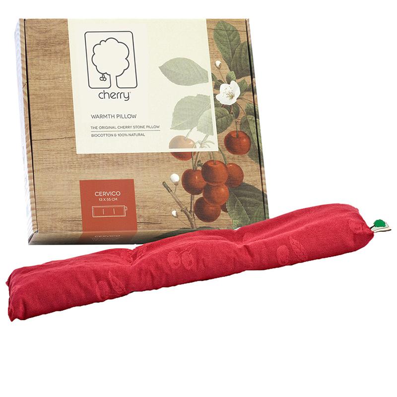 Warmth Pillow Cervico (Long)