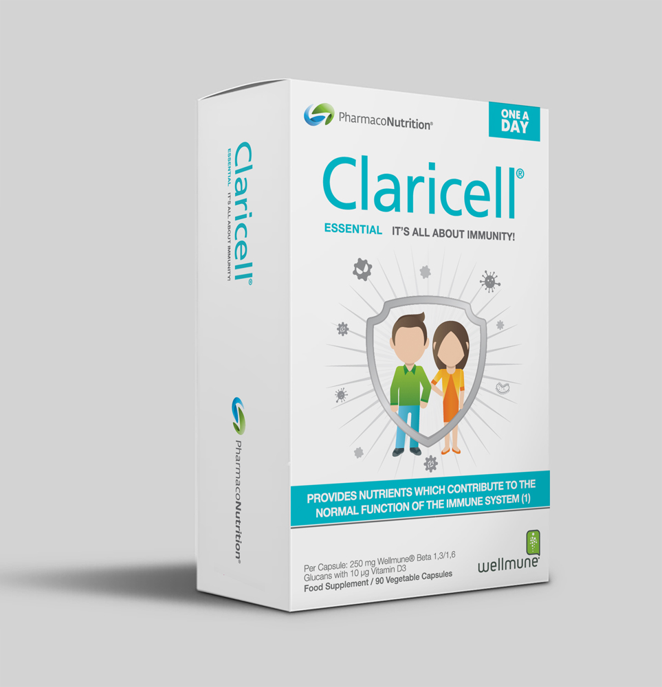 Claricell Essential 90's