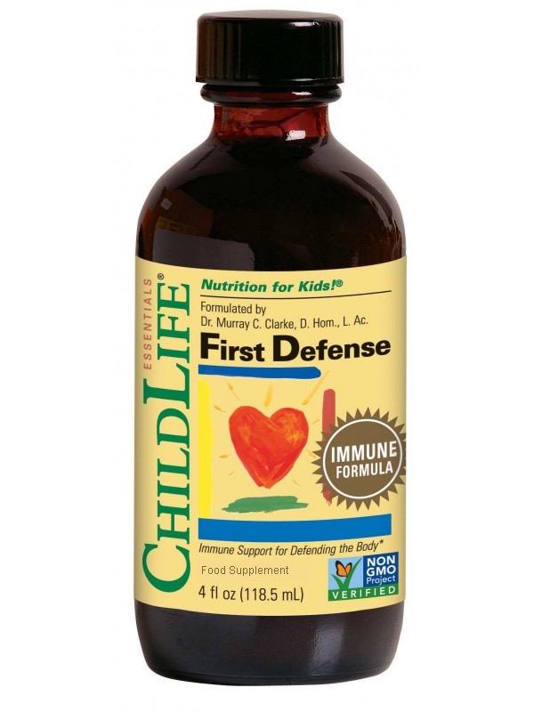 First Defense 118.5ml