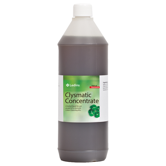 Clysmatic Concentrate 1000ml