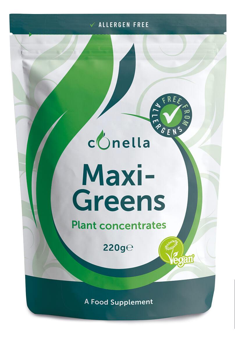 Maxi-Greens 220g