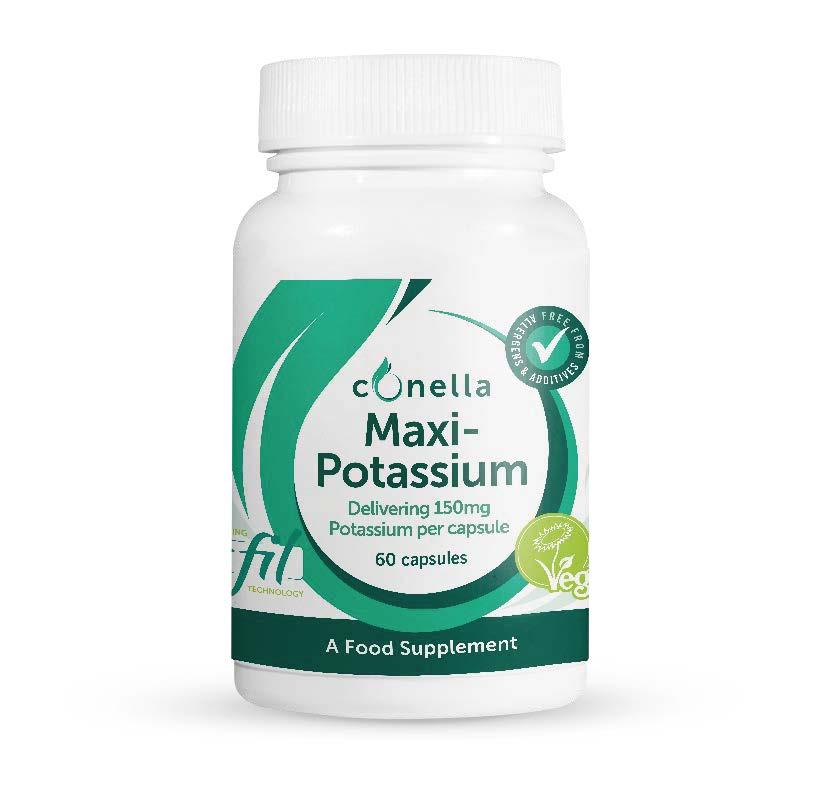 Maxi-Potassium 60's
