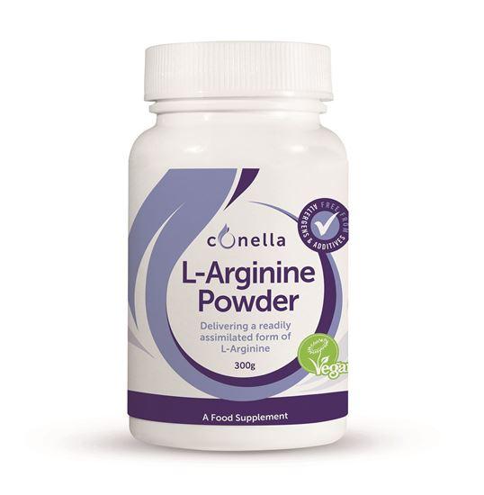 L-Arginine Powder 300g
