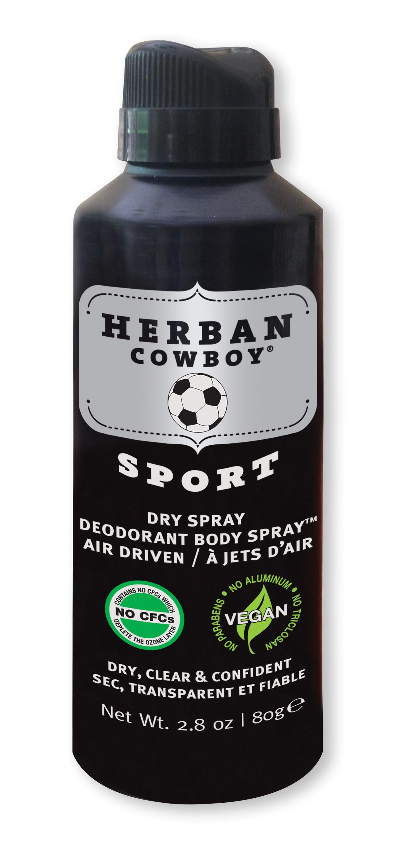 Dry Spray Sport 80g