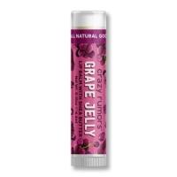Grape Jelly Lip Balm with Shea Butter