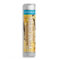 French Vanilla Lip Balm with Shea Butter