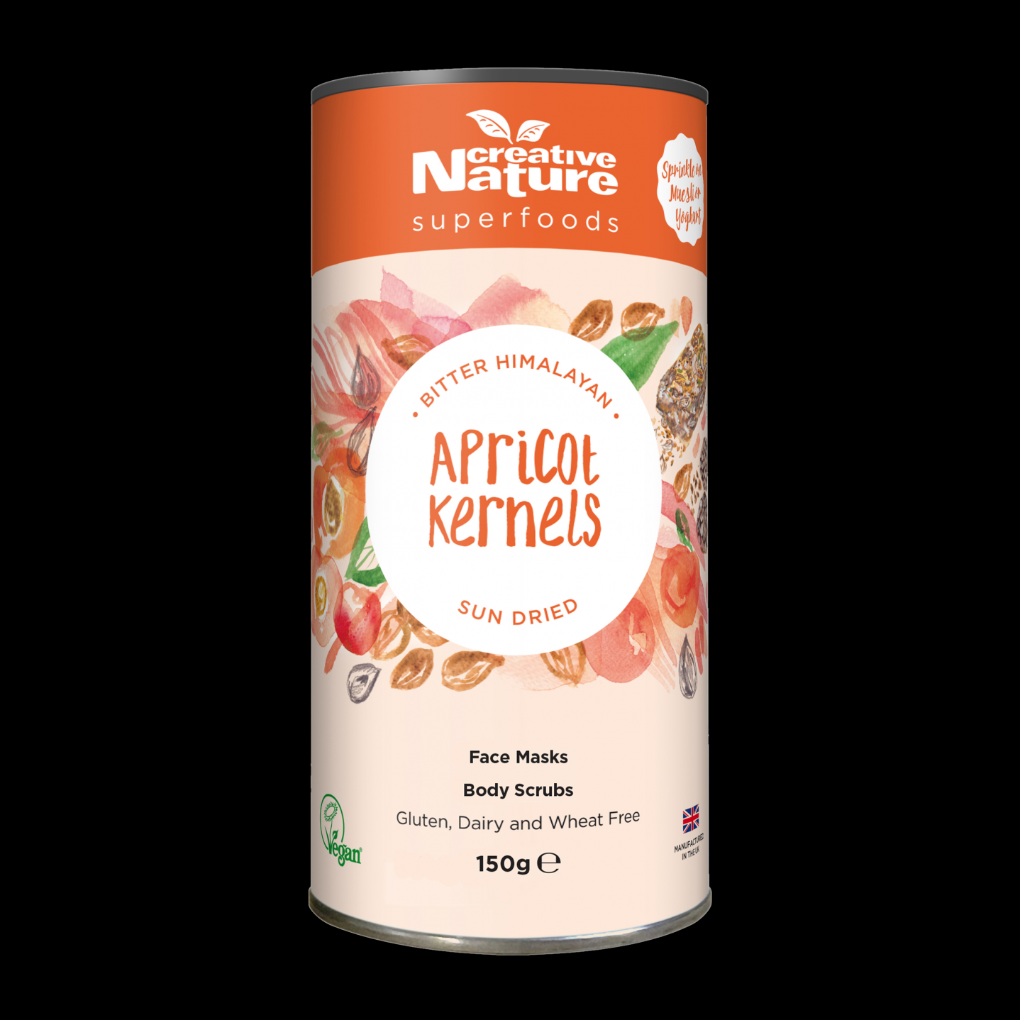 Apricot Kernels 150g