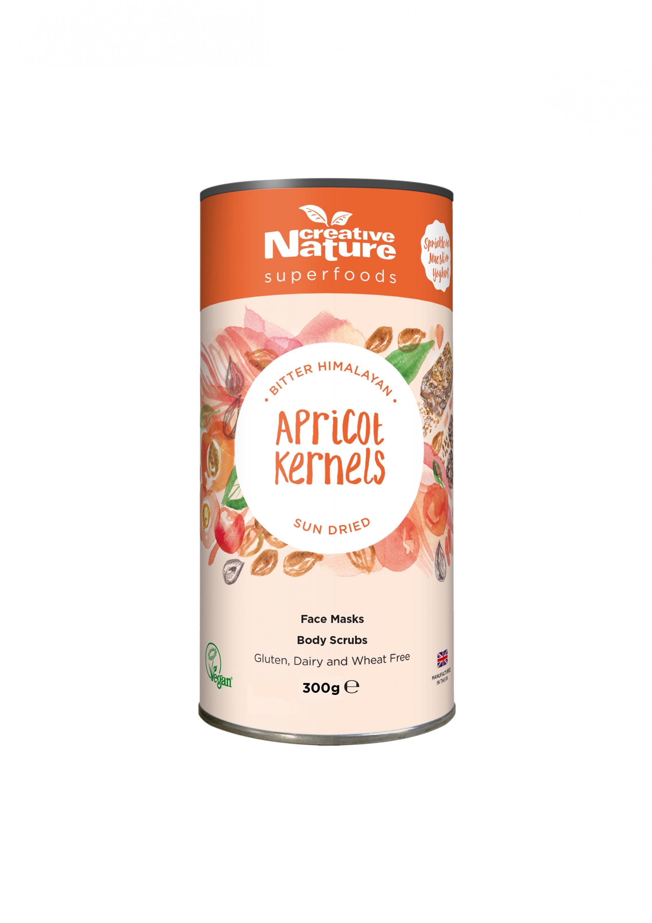 Apricot Kernels 300g