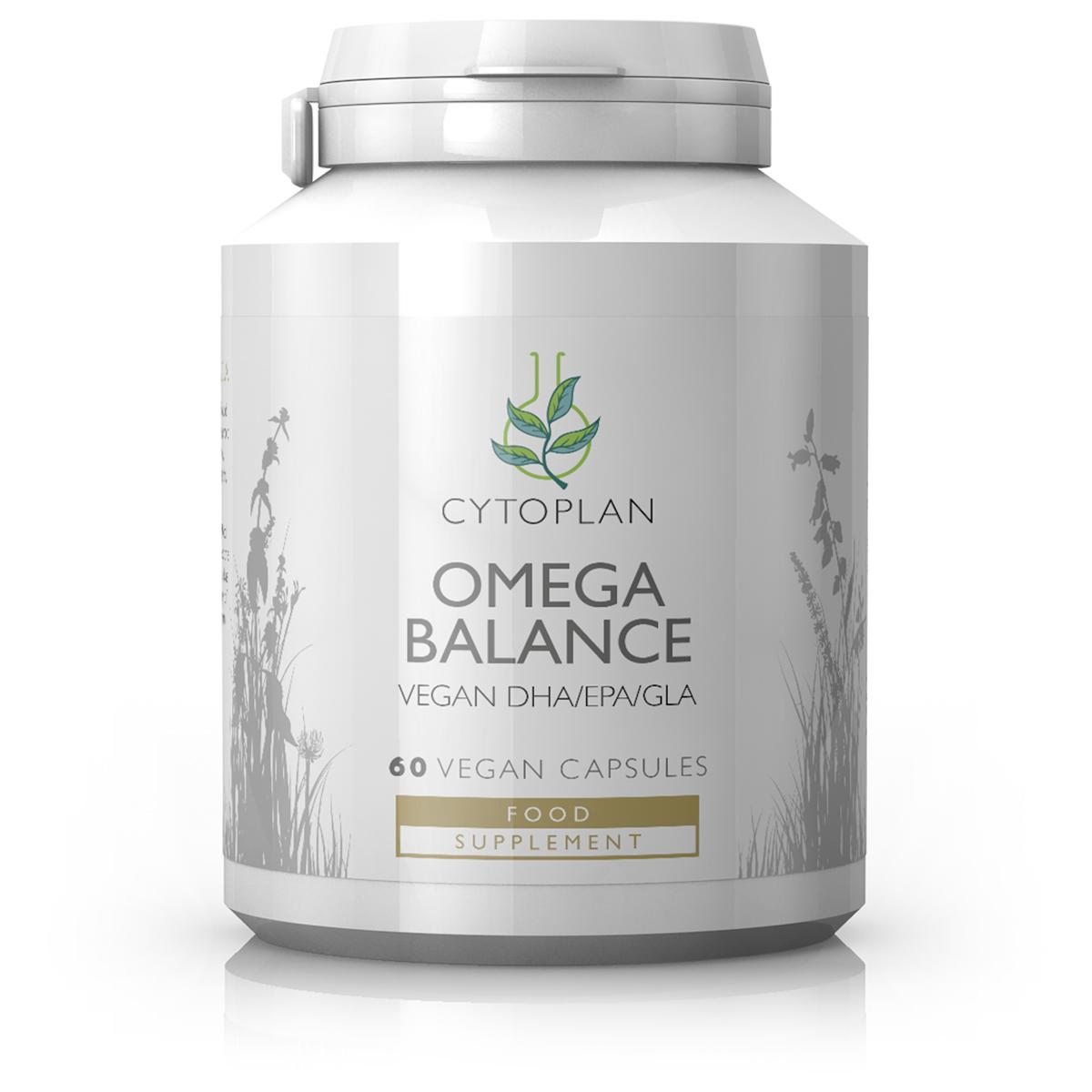 Omega Balance 60's