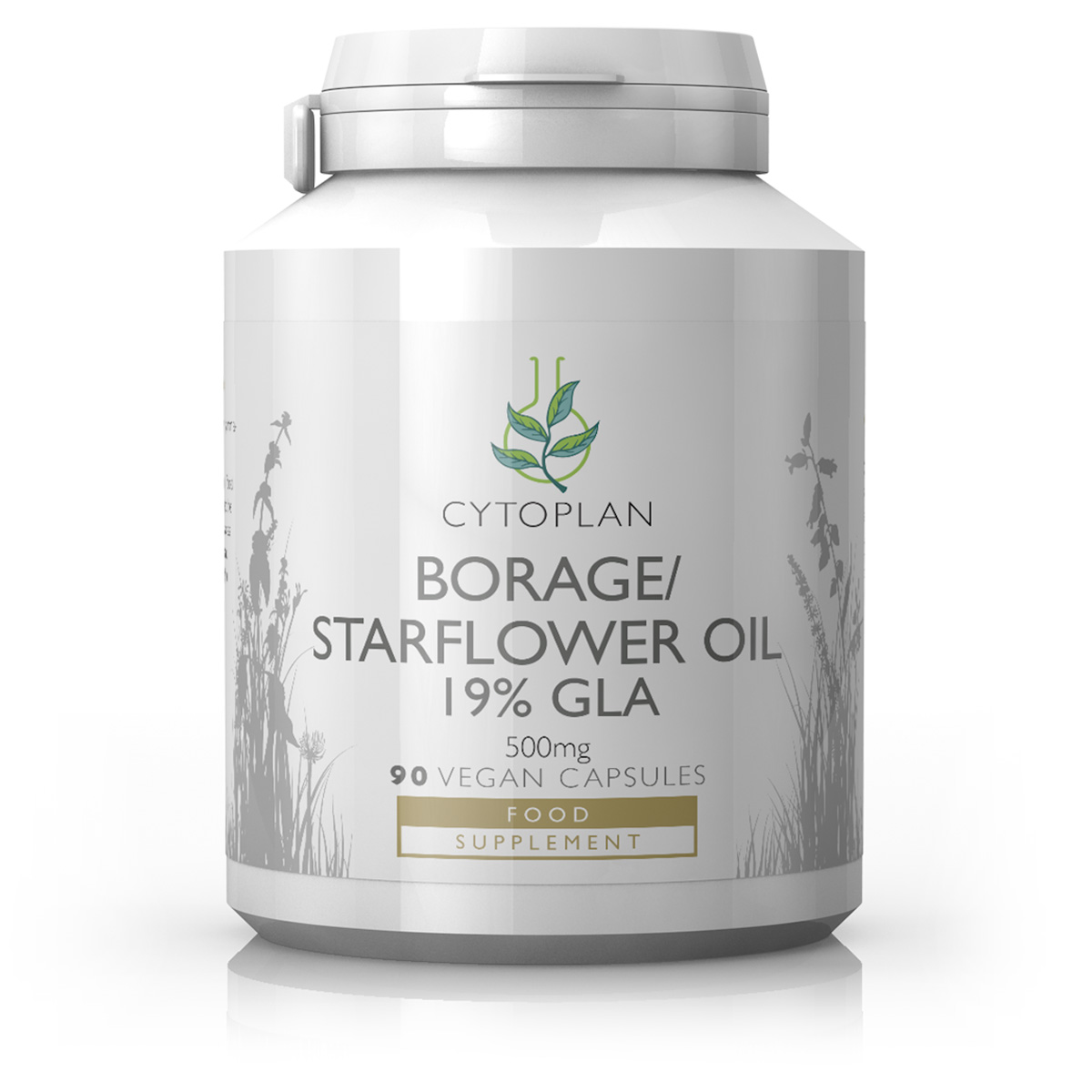 Borage/ Starflower Oil 90's
