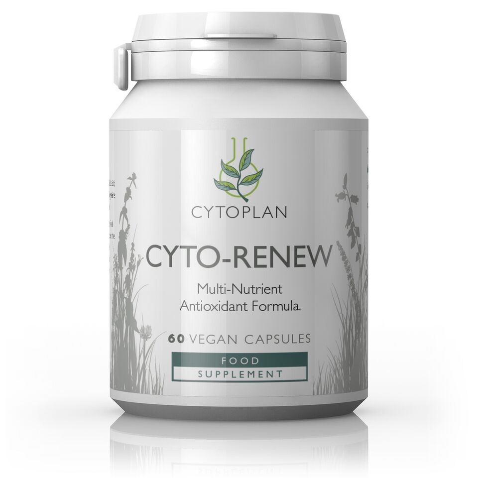 Cyto-Renew 60's