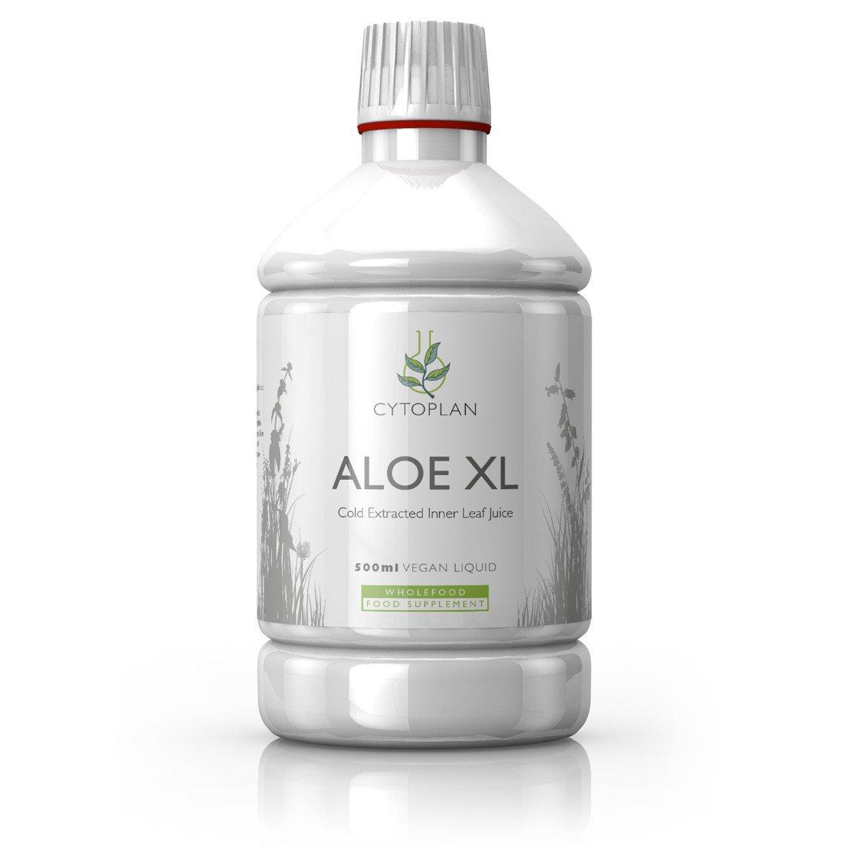 Aloe XL Inner Leaf 500ml