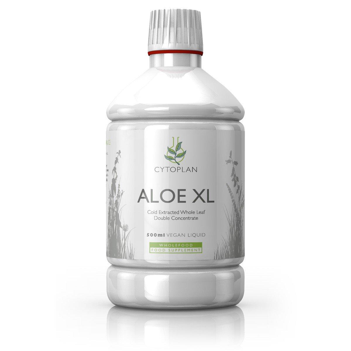Aloe XL Whole Leaf 500ml
