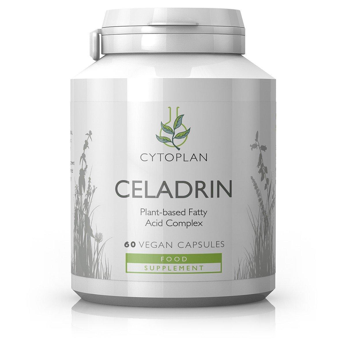 Celadrin 400mg 60's