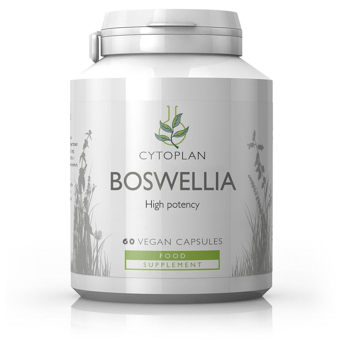Boswellia 60's