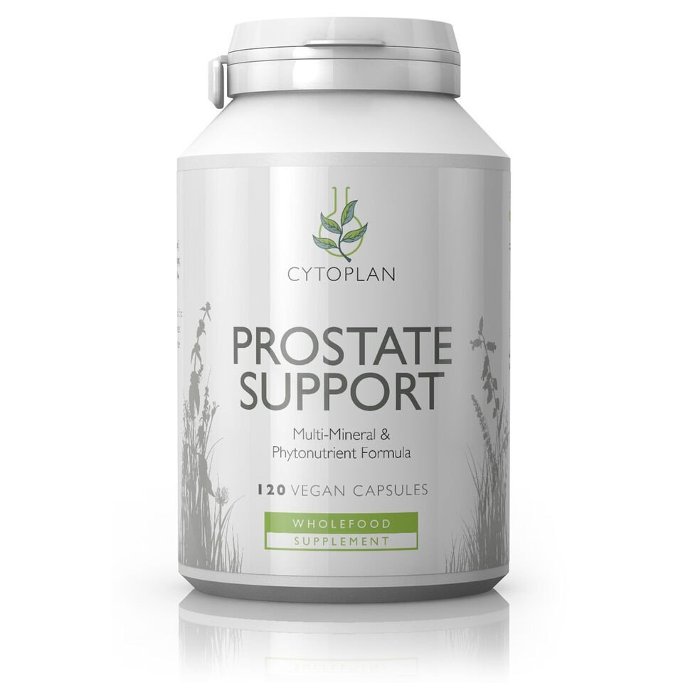 Prostate Support 120's