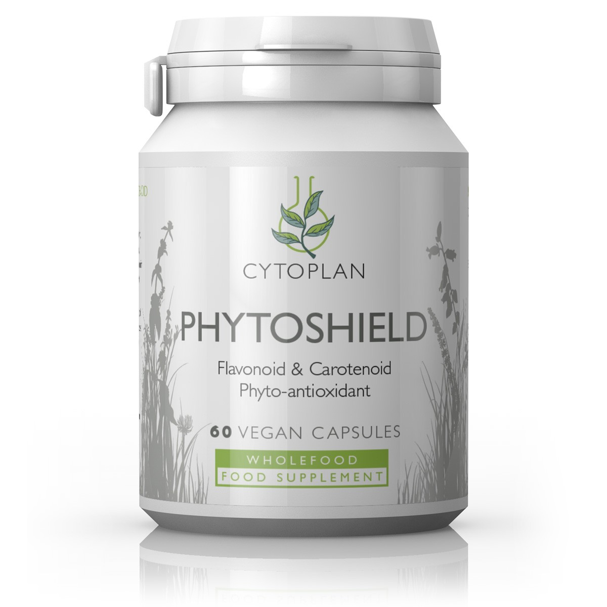 Phytoshield 60's