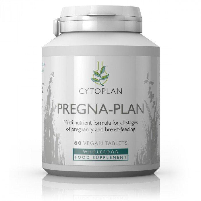 Pregna-Plan 60's