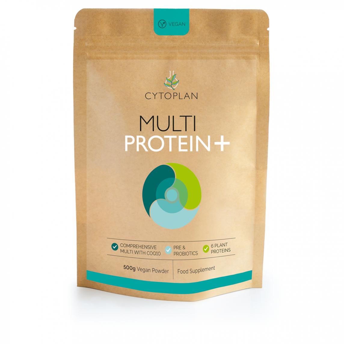 Multi Protein Plus 500g