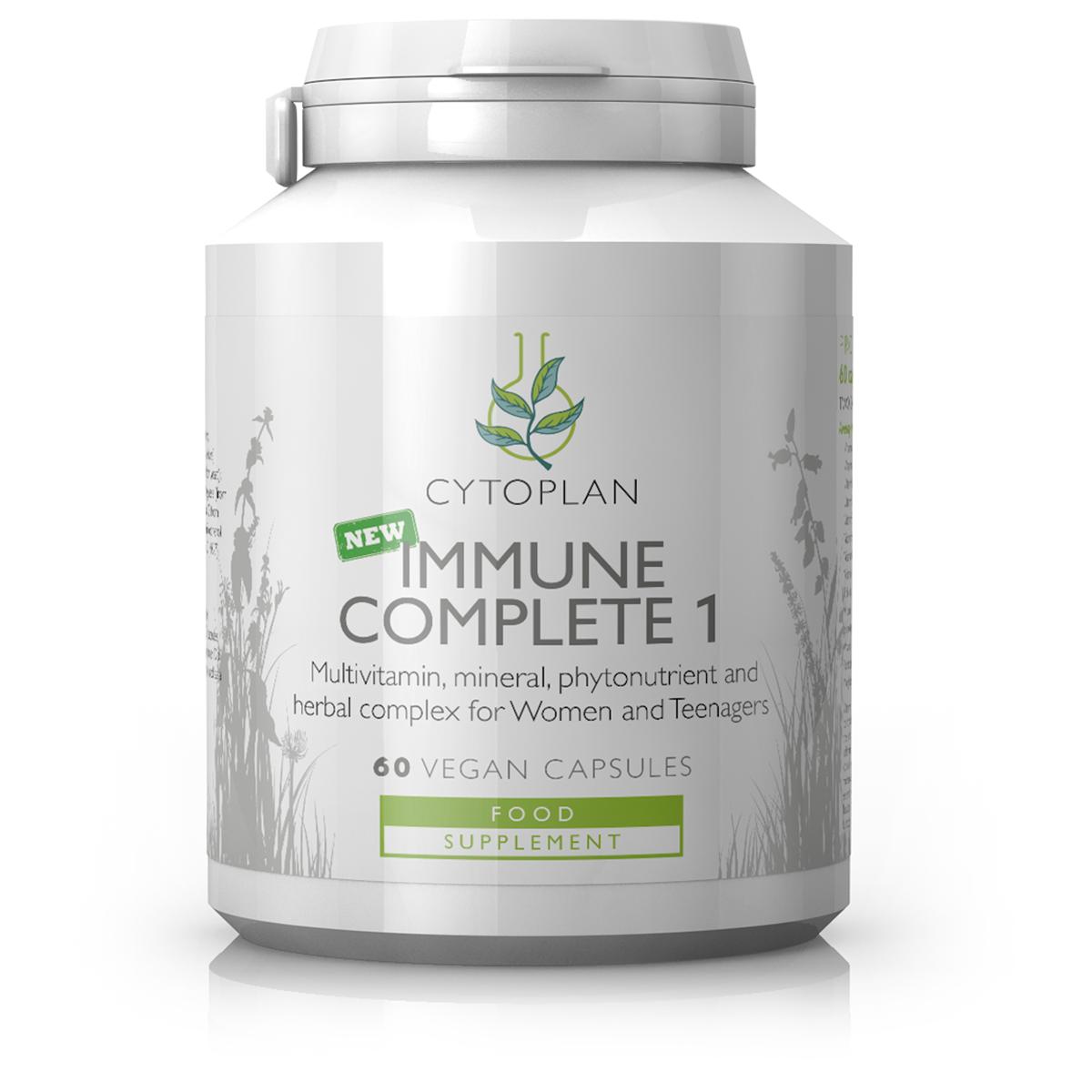 Immune Complete 1 60's