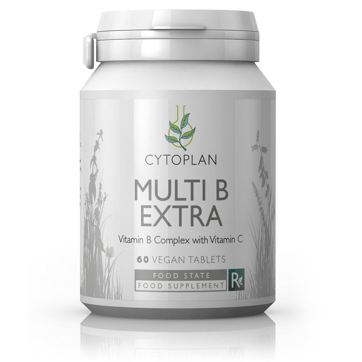 Multi B Extra 60's