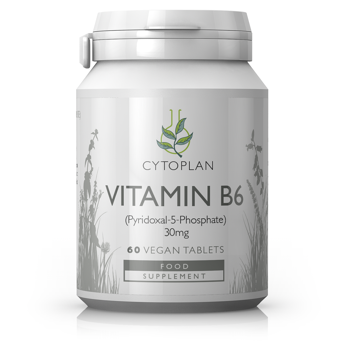 Vitamin B6 P5P 60's
