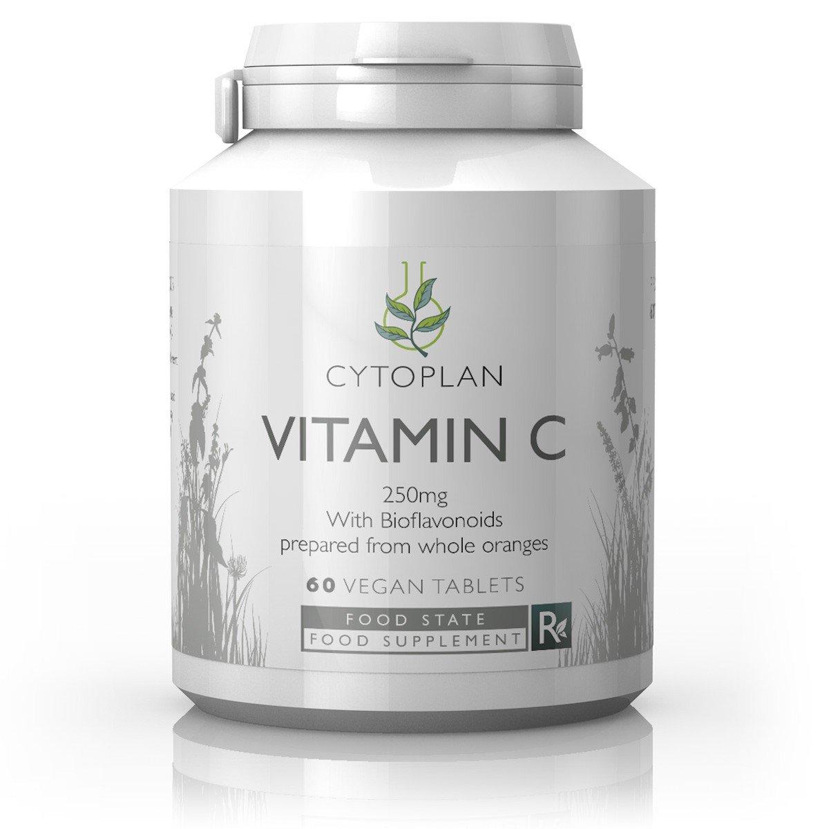Vitamin C 250mg 60's