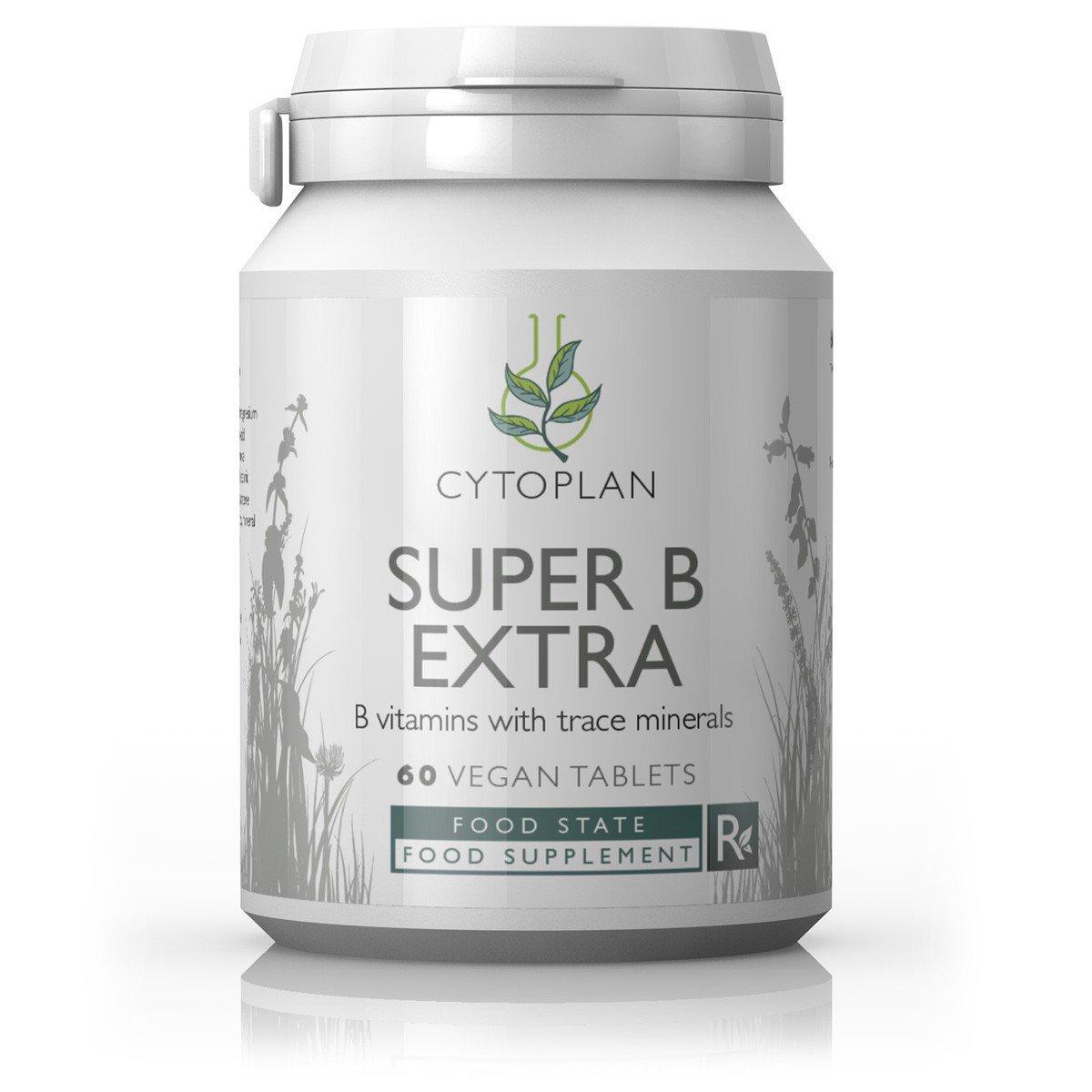 Super B Extra 60's