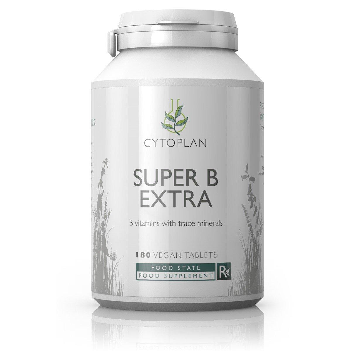 Super B Extra 180's