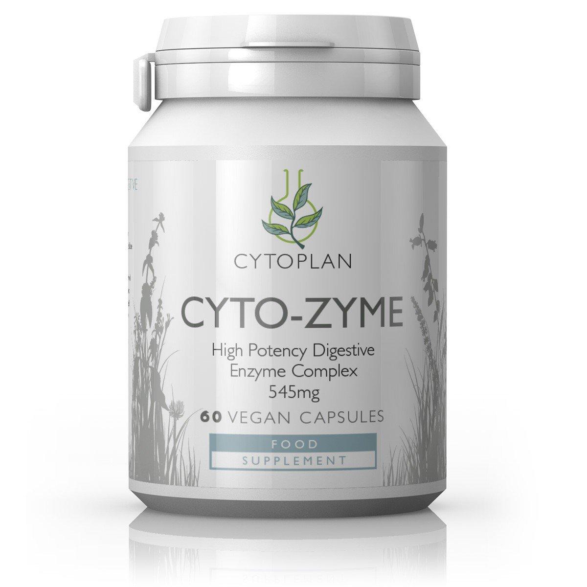 Cyto-Zyme 545mg 60's