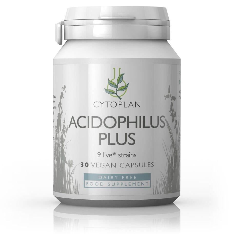Acidophilus Plus 30's