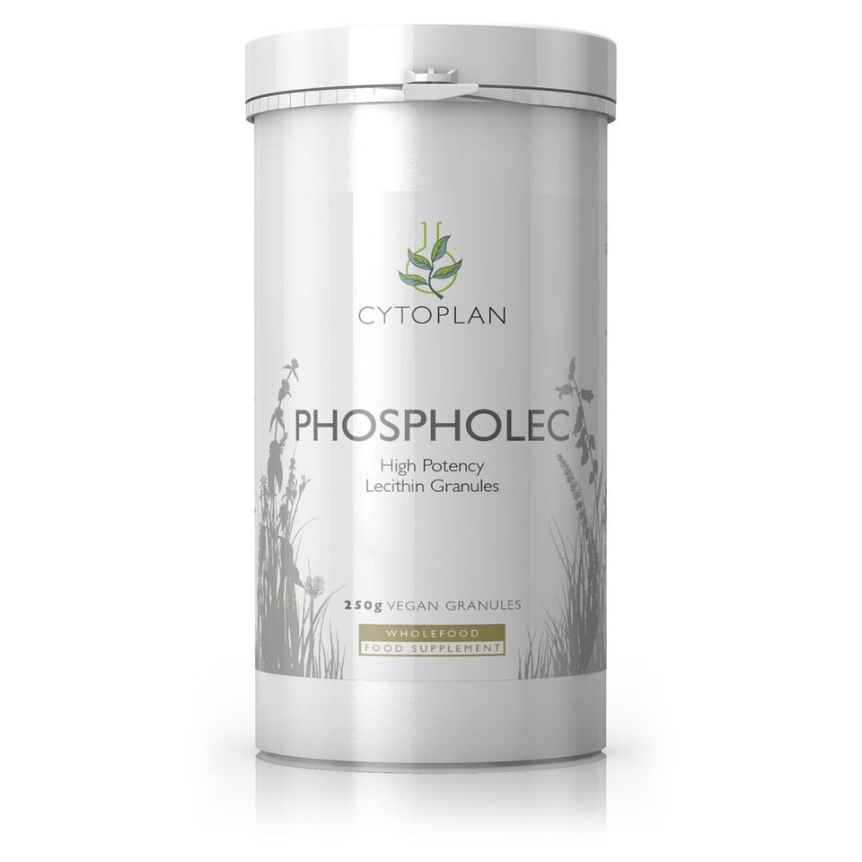 Cell-Active Phospholec 250g