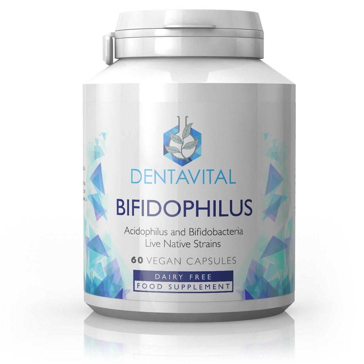 Dentavital Bifidophilus 60's