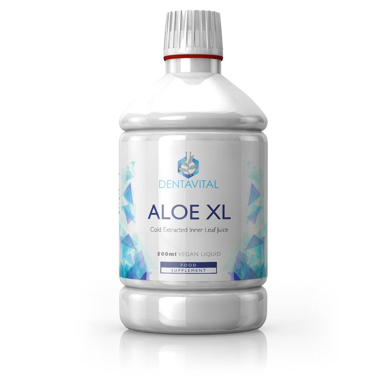 Dentavital Aloe XL Inner Leaf 500ml