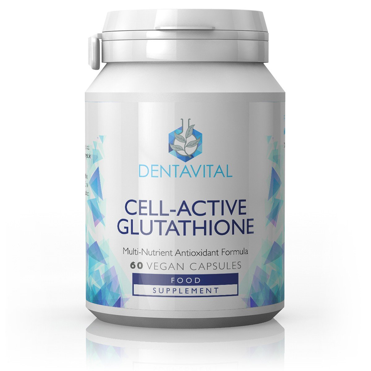 Dentavital Cell-Active Glutathione 60's