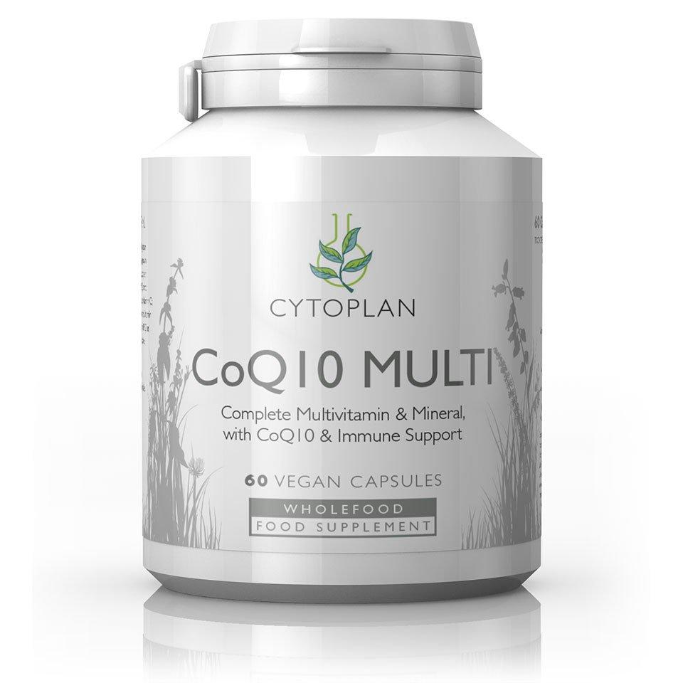 CoQ10 Multi 60's