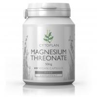 Magnesium Threonate 600mg 60's