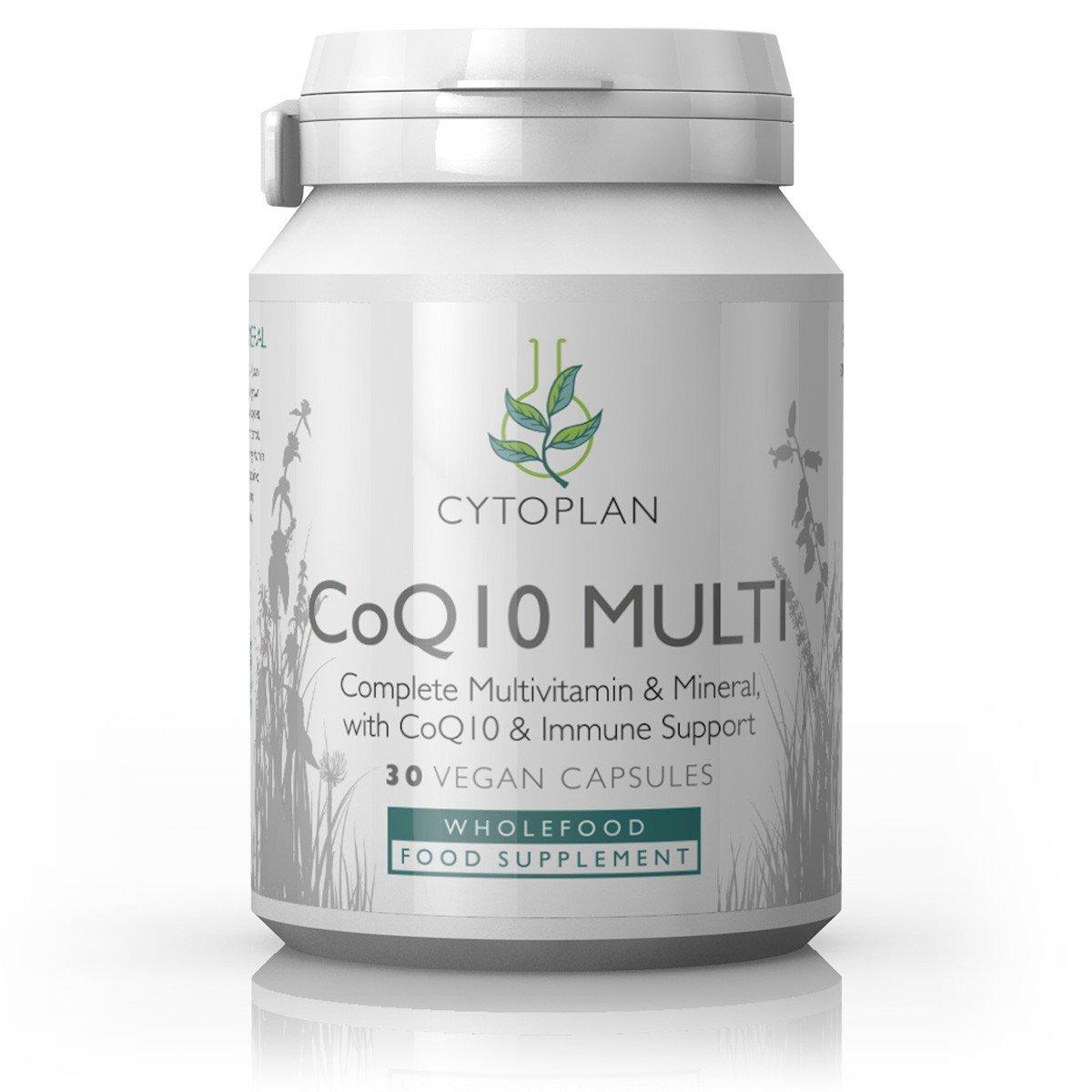CoQ10 Multi 30's