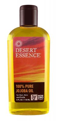 100% Pure Jojoba Oil 118ml