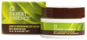Gentle Nourishing Eye Cream 14g