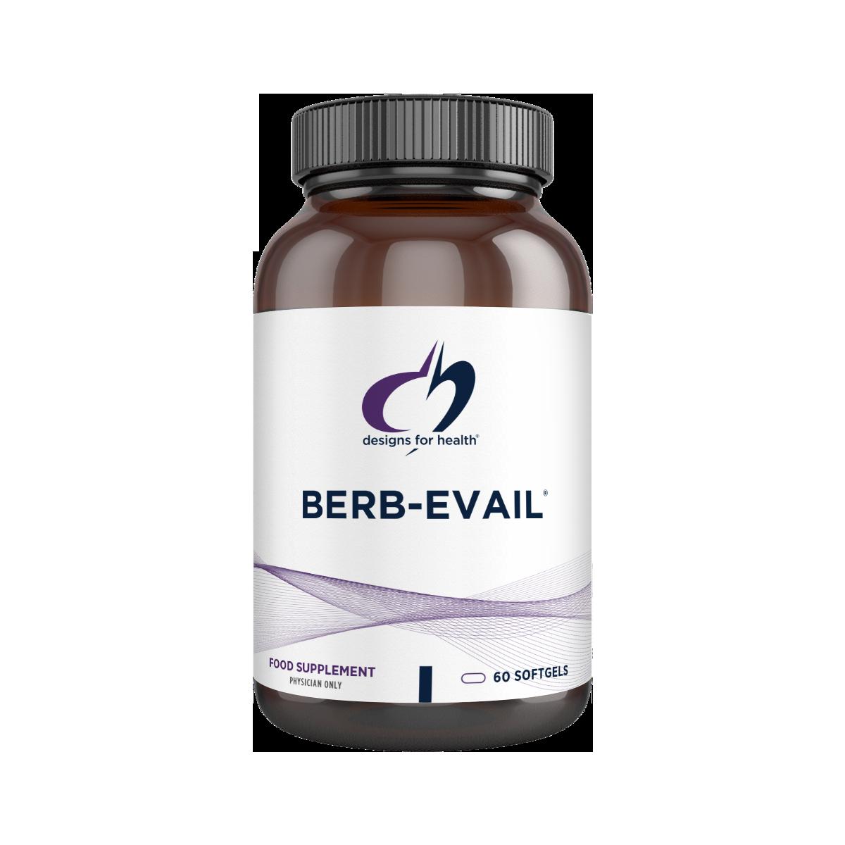 Berb-Evail 60's